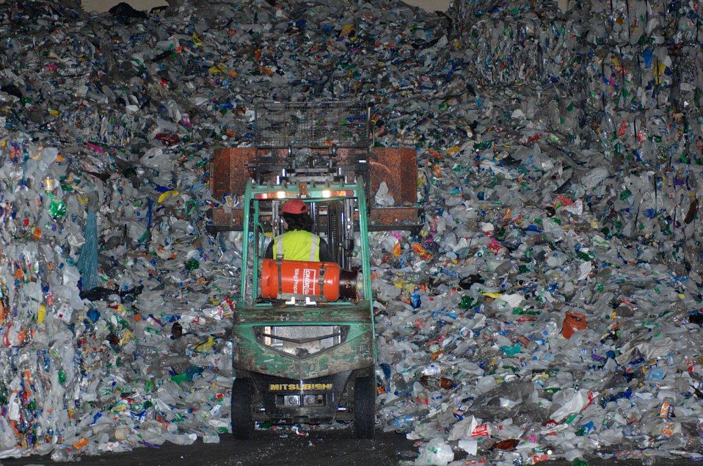 AWB Recycling.