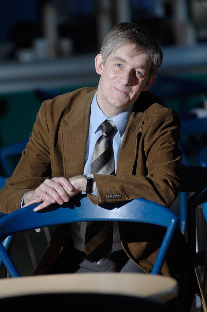 Prof Chris Hope