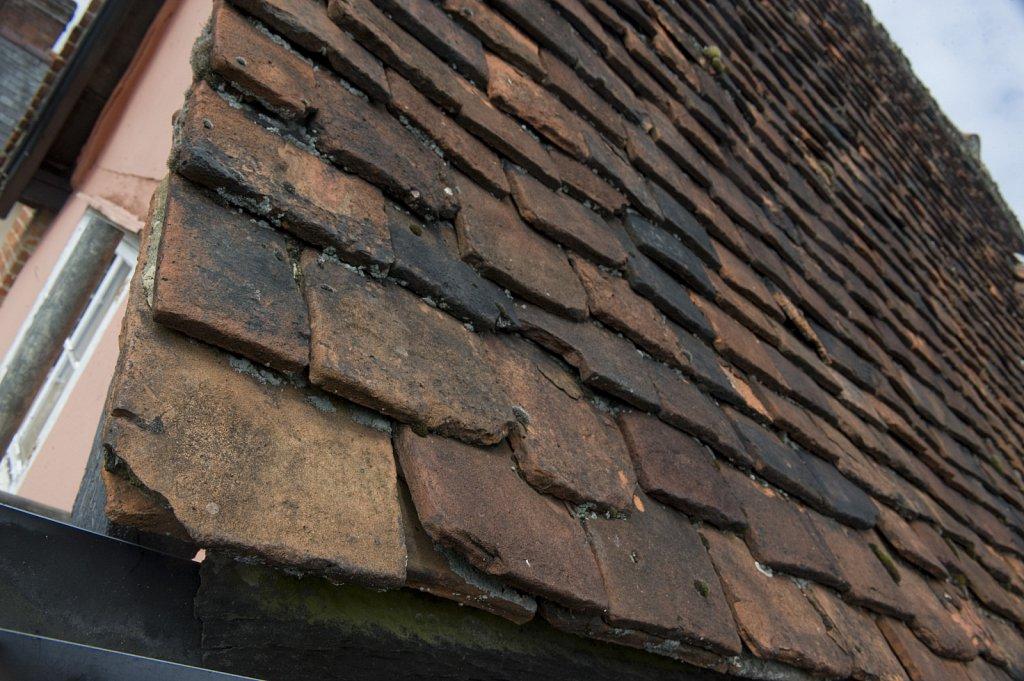 SPAB Roofing Conservation