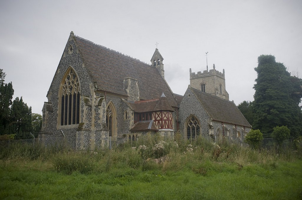 St Mary's West Tofts