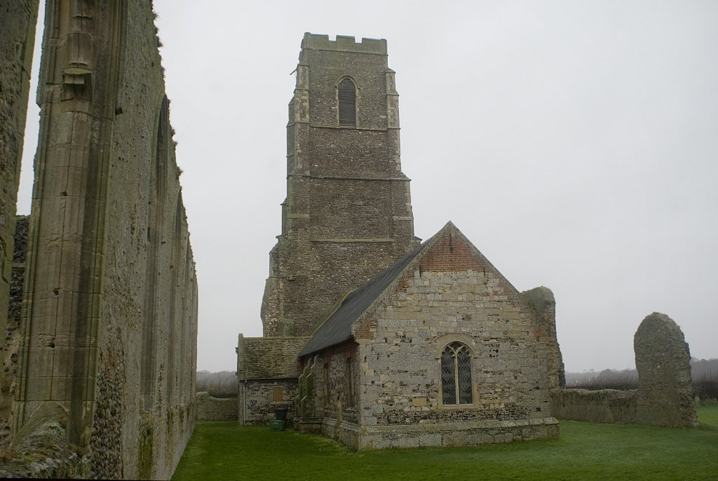 St Andrews Covehithe