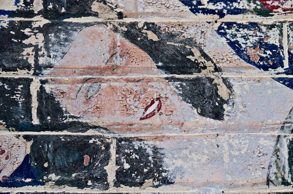 USAAF Murals