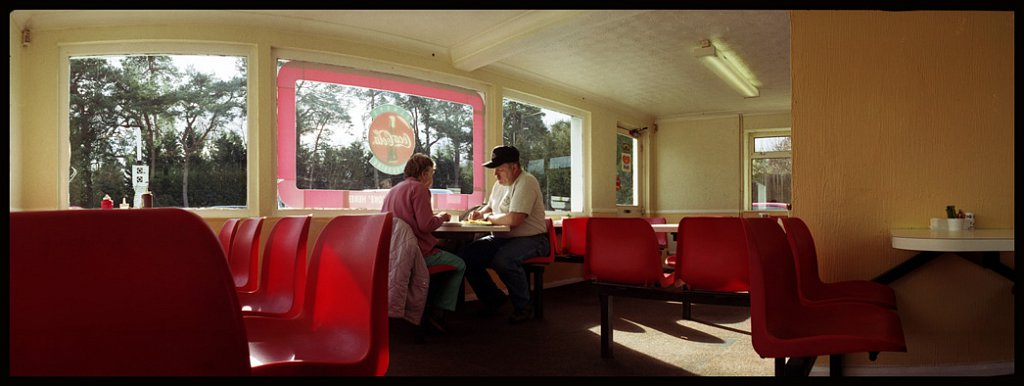 Transport Cafes